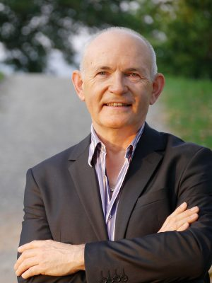Eduard Luszas - Suchttherapeut in Göttingen