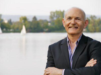 Eduard Luszas - Suchttherapeut, Göettingen